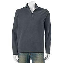 Men's Tek Gear® Arctic Fleece Quarter-Zip Pullover