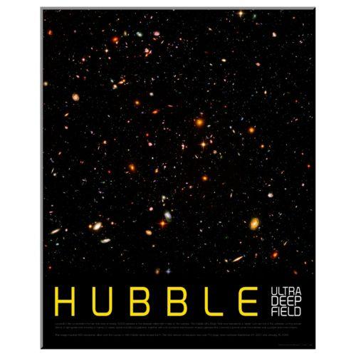 Art.com Hubble Ultra Deep Field Wall Art