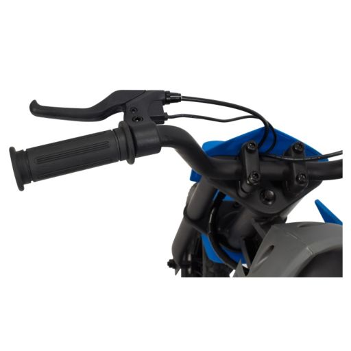 Pulse Performance Products EM-1000 24-Volt E-Motorcycle