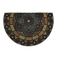 Mohawk® Home Venetian Diamond Lattice Slice Doormat - 23'' x 35''