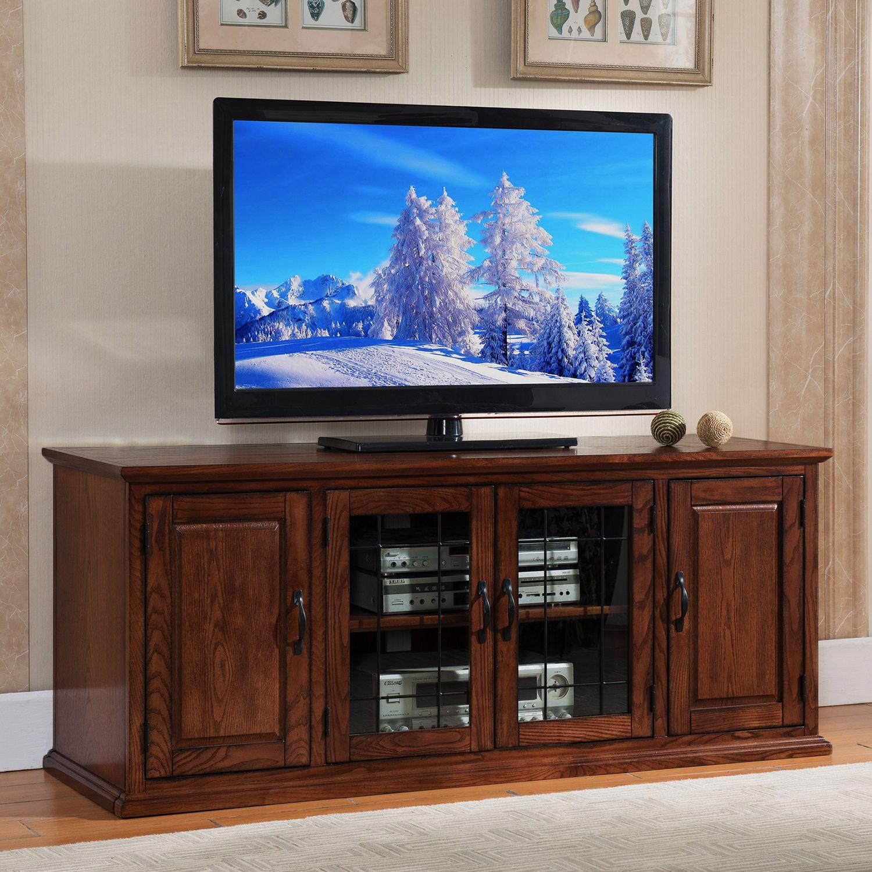Amazing Leick Furniture 60u0027 TV Stand