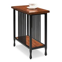 Leick Furniture Narrow End Table