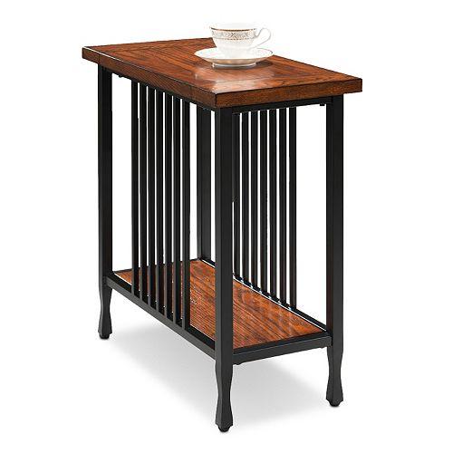 Leick Furniture Narrow End Table