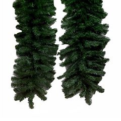 Vickerman 50-ft. x 12' Douglas Fir Artificial Christmas Garland