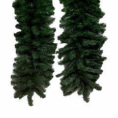 Vickerman 9-ft. Douglas Fir Artificial Christmas Garland