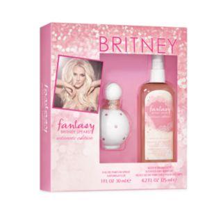 Britney Spears Intimate Fantasy Women's Perfume Gift Set