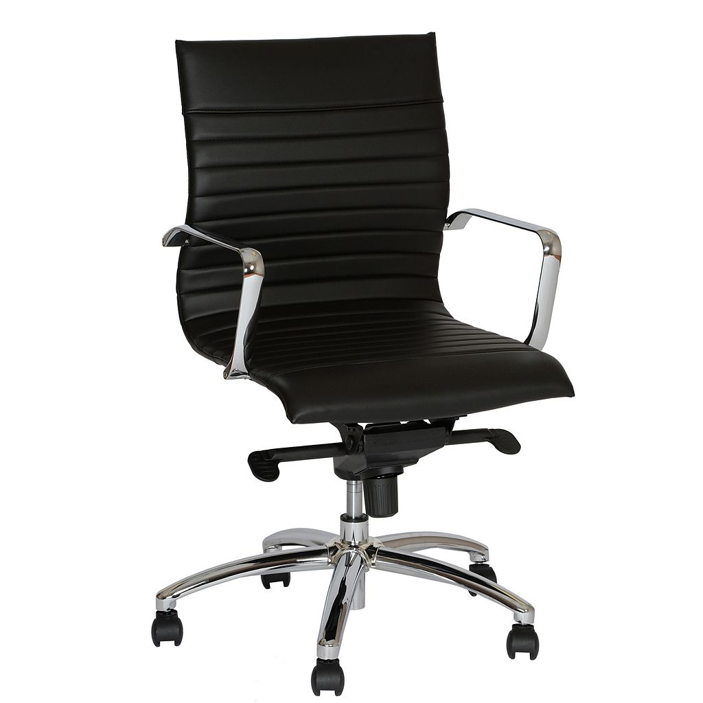 Armen Living Hannah Office Chair
