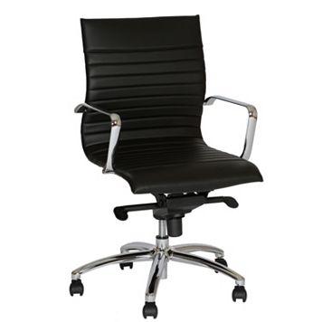 Armen Living Hannah Office Chair