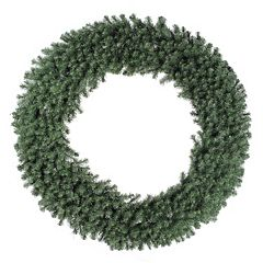 Vickerman 72' Douglas Fir Artificial Christmas Wreath