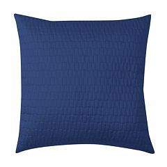 VCNY Serna Euro Pillow
