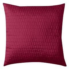 VCNY Serna Euro Pillow