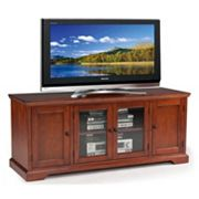 Leick Furniture 60 in Brown TV Stand
