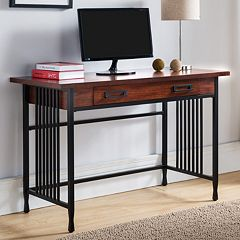 Leick Furniture Modern Writing Desk