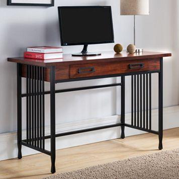 Leick Furniture Modern Writing Desk