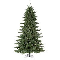Vickerman 6.5-ft. Pre-Lit Camden Fir Slim Artificial Christmas Tree