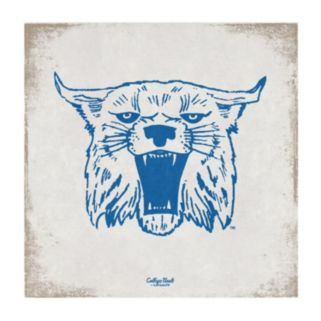 Legacy Athletic Kentucky Wildcats Vintage Canvas Wall Art