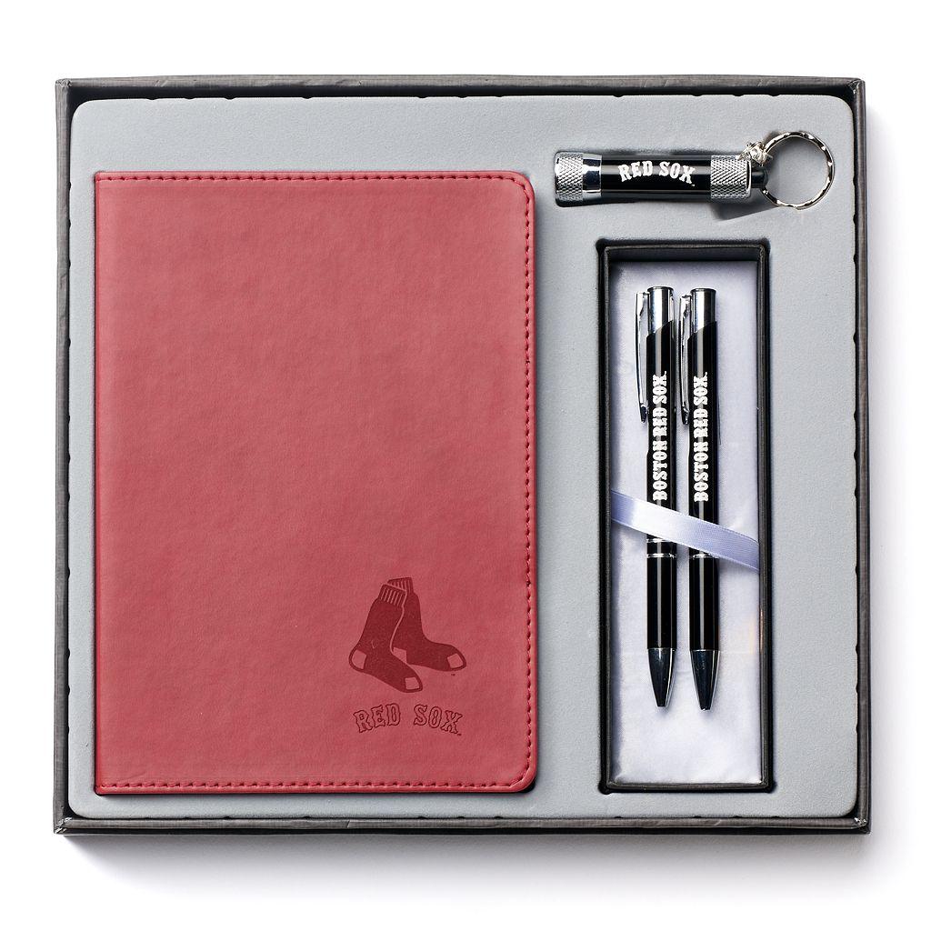 Boston Red Sox Executive Trio Gift Set