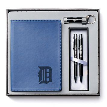 Detroit Tigers Executive Trio Gift Set