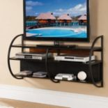 Leick Furniture Floating Wall TV Stand