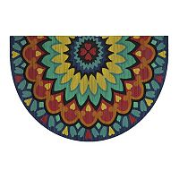 Mohawk® Home Radiant Medallion Doormat - 23'' x 35''
