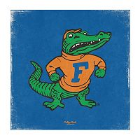 Legacy Athletic Florida Gators Vintage Canvas Wall Art