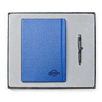 Milwaukee Brewers Journal & Pen Gift Set