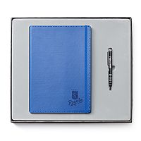 Kansas City Royals Journal & Pen Gift Set