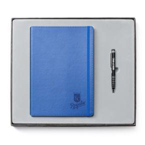 Kansas City Royals Journal & Pen Gift Set