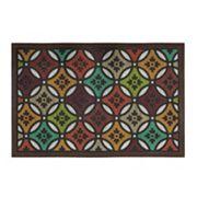 Mohawk® Home Clementine Shade Tile Doormat - 23'' x 35''