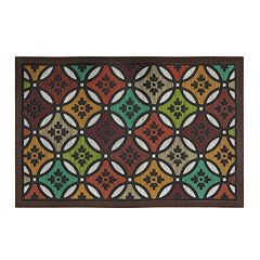 Mohawk® Home Clementine Shade Tile Doormat - 23'' x 35''