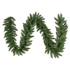Vickerman 9-ft. x 12' Camden Fir Artificial Christmas Garland