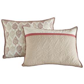 Bryan Keith Acadia Reversible Comforter Set