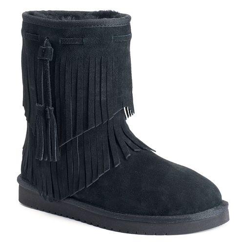 f265dab6ea6 Koolaburra by UGG Cable Short Women's Winter Boots