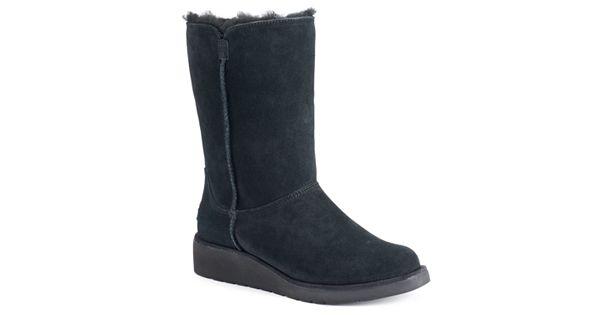 Koolaburra By Ugg Classic Slim Short Women S Winter Boots