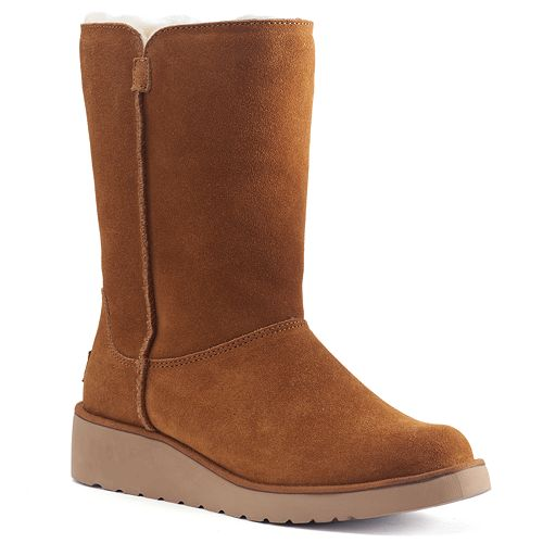 ugg Classic Basse II BOTTES Orange