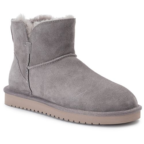 d82a220bbf1 Koolaburra by UGG Classic Mini Women's Winter Boots