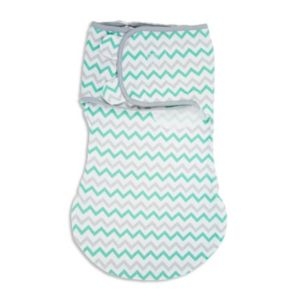 Summer Infant SwaddleMe Chevron WrapSack