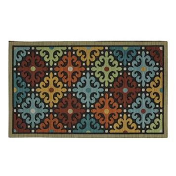 Mohawk® Home Imagine Trellis Doormat - 18'' x 30''