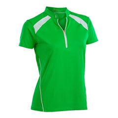 Plus Size Nancy Lopez Sporty Short Sleeve Golf Polo