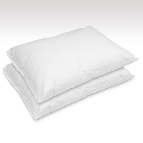 Hotel Laundry 2-pack Breathable Waterproof Pillow