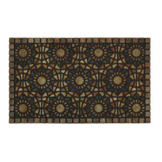 Mohawk® Home Entranced Mosaic Medallion Doormat - 18'' x 30''