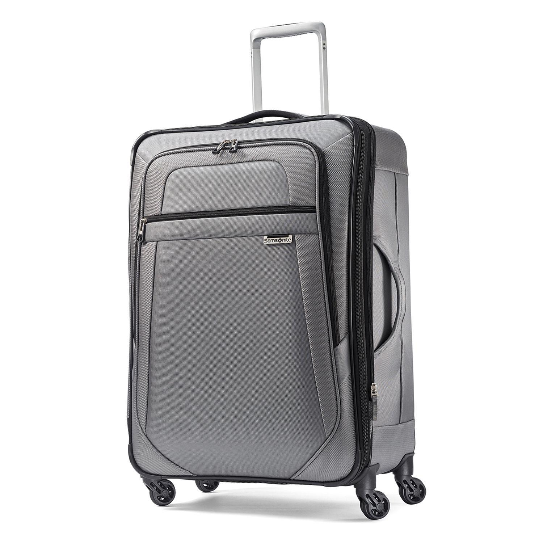 samsonite lite lift spinner luggage