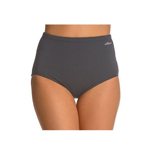 Women's Dolfin Aquashape Conservative High-Waist Swim Briefs