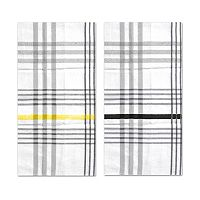 Hotel Jumbo Kitchen Towel 2-pk.