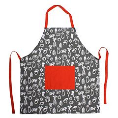 Hotel Vegetables Apron