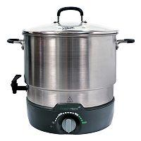 Hearthmark Ball Freshtech 21-qt. Electric Water Bath Canner & Multi-Cooker