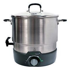 Hearthmark Ball Freshtech 21-qt. Electric Water Bath Canner & Multi-Cooker