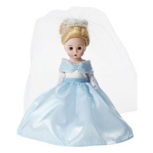 Madame Alexander Fairytale Bride Cinderella Doll