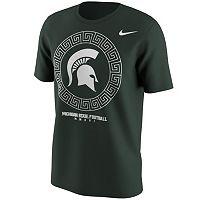Men's Nike Michigan State Spartans Fan Tee