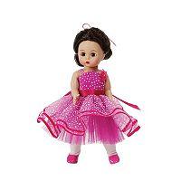 Madame Alexander Brunette Wendy Birthday Wishes Doll